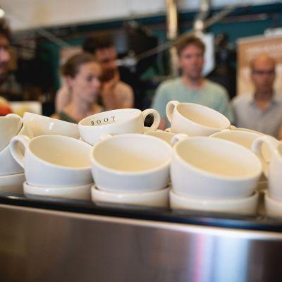 K29 Koffieproeverij - Zaterdag 6 november - Aanvang 10:00 uur - Het Lokaal Amersfoort