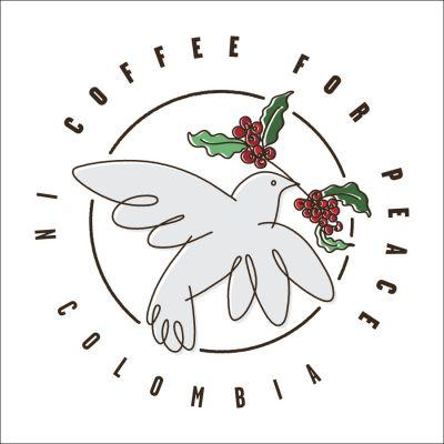 Coffee for Peace Pakket - Exclusive - 3-delig 125 grams Espresso