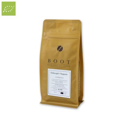 Ethiopië Organic Espresso