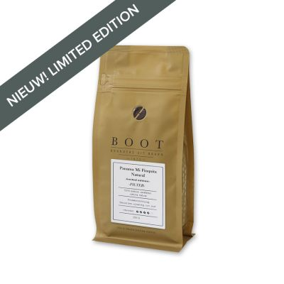 Panama Mi Finquita Natural Filter van koffieboer Ratibor Hartmann - Limited Edition