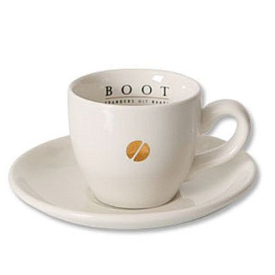 Espresso tas & schotel (Dudson)