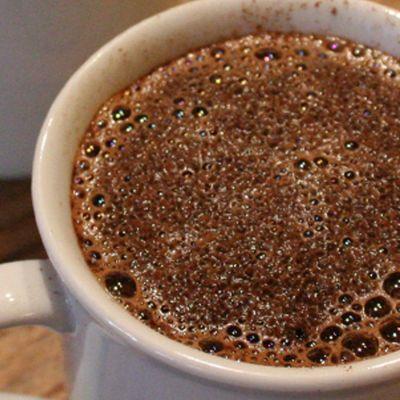 K25 Koffieproeverij - Zaterdag 25 september - Aanvang 10:00 uur - Het Lokaal Amersfoort