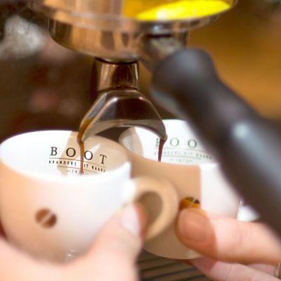 K32 Koffieproeverij - Zaterdag 4 december - Aanvang 13:30 uur - Het Lokaal Amersfoort