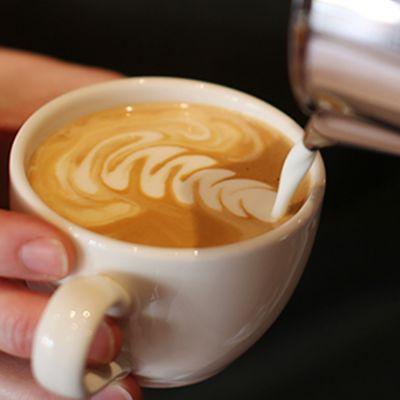 L 08 Workshop Latte Art - Zaterdag 16 mei - Aanvang 13:30 uur - Boot Koffie Winkel Baarn