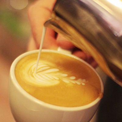 L 18 Workshop Latte art - vrijdag 29 oktober - Aanvang 18:30 uur - Boot Winkel Baarn