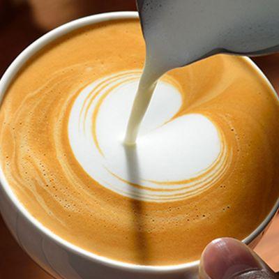 L 16 Workshop Latte art - vrijdag 1 oktober - Aanvang 18:30 uur - Boot Winkel Baarn