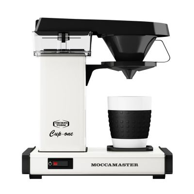 Moccamaster Cup-one Off-White