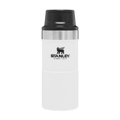 Stanley Trigger Action Travel mug 0,35L - Polar
