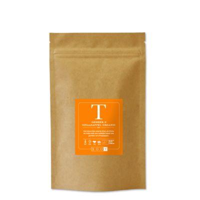Boot Thee - Gember & Sinaasappel Organic - 50 grams verpakking