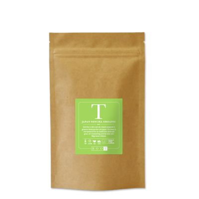 Boot Thee - Japan Sencha Extra Fine Organic - 50 grams verpakking
