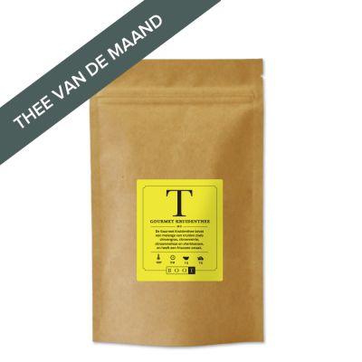 Boot Thee - Gourmet Kruidenthee Organic - 50 grams verpakking