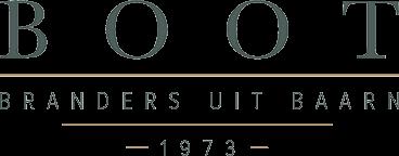Boot Koffie - Logo