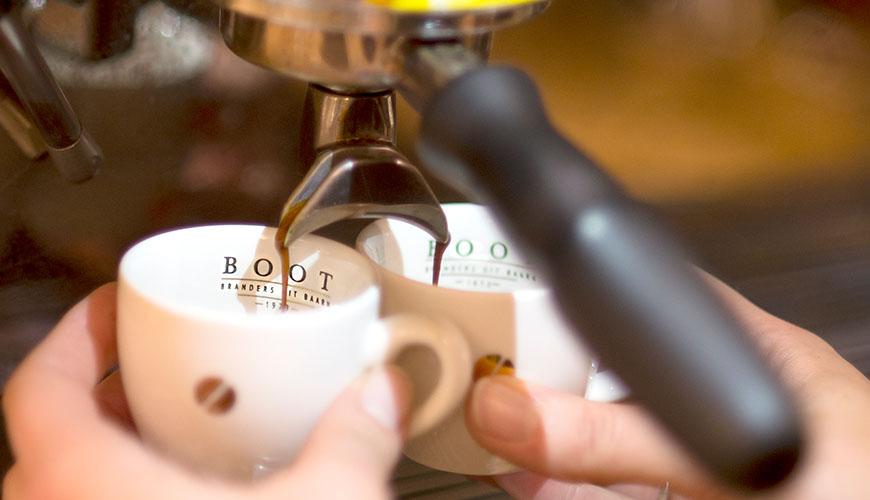 Video 1 - Hoe maak je een espresso?